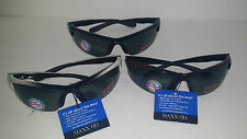 New Maxx HD Polarized High Definition Sunglasses with Smoke Lens