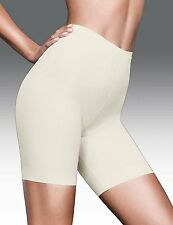 FLEXEES ADJUSTS-TO-ME THIGH SLIMMER #1355 IVORY NWT