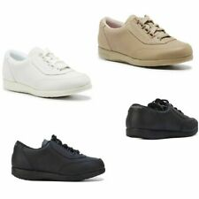 NEW LADIES WOMENS HUSH PUPPIES CLASSIC WALKER COMFORTABLE CASUAL WALKING SHOES