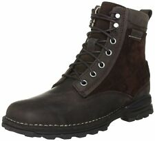 Chaussure Montante Homme Merrell Perdal Couleur Cafe Expresso Reference J 39605