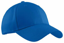 Port Authority Easy Care Structured Hat Mid Profile Sport Baseball Cap. C608