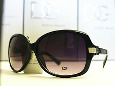 DG Retro Vintage Oversized Womens Sunglasses Fashion Shades + Free Pouch  DG2667