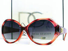 DG Womens Fashion Oversized Sunglasses Designer Shades + Free Pouch DG26684
