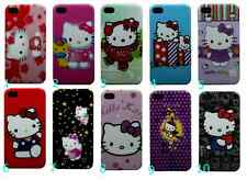 Cute Kitty Design Case Cover Skin  for  iPhone 4 4s Wholesale    Cute Kitty