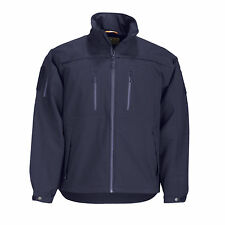 5.11 Sabre 2.0 Jacket Dark Navy Covert, Tactical, off duty with removable hood