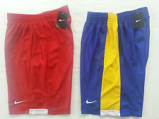 """NWT"" NIKE Mens  ZONE Basketball Running Track Gym Shorts (S,L,XL,3XL/XXL)"