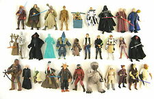 STAR WARS MODERN FIGURES SELECTION - MANY TO CHOOSE FROM ALL VGC !    (MOD 20)