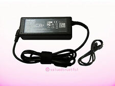 AC Adapter For Toshiba Satellite TECRA 30W 65W 120W Laptop Charger Power Supply