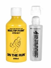 ON THE RUN 401 - SOULTIP PAINT REFILL + EMPTY SOULTIP MARKER