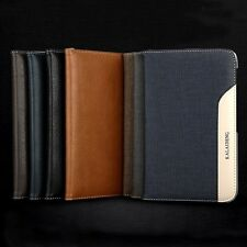 KaLaiDeng PLUME Leather Case Cover For Samsung Galaxy Tab 3 8.0 T310 T311 T315