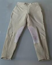 ARIAT Pro Circuit Knee Patch Breeches, Show Quality: 28L