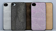 Cool Texture Animal Skin Design Case Cover Cute For iPhone 4 4S Wholesale Lot