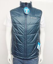 COLUMBIA SHIMMER ME TIMBERS OMNI HEAT VEST WM1462-435 SELECT SIZE