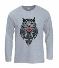 DIAMOND OWL Long Sleeve T-Shirt Wasted Dope Fresh DIS OBEY hipster SWAG Trendy