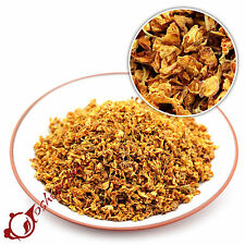 Supreme Organic Rare Chinese Red Sweet-scented Osmanthus Flower loose Herbal Tea