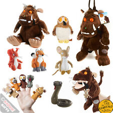 The Gruffalo Large Soft Plush Character Toys classic children's book Grufalo