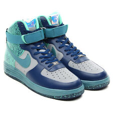 Mens Nike Lunar Force 1 One Ns Premium 616767 003 grey basketball casual shoes