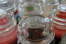SALE! 30% off! NEW Yankee Candle Medium Jar - RARE/RETIRED Scents!
