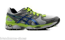 NEW ASICS MENS MEN'S GEL NIMBUS 14 RUNNING TRAINING ATHLETIC RUNNERS SPORT SHOES