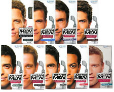 Just for Men Autostop Hair Color Blond, Black, Brown (All Colors)- 1, 2 or 3 Pks