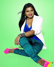 Kaling, Mindy [The Mindy Project] (53623) 8x10 Photo