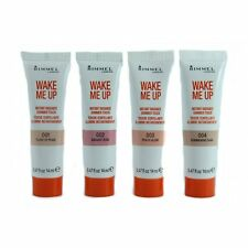 Rimmel Wake Me Up Instant Radiance Shimmer Touch - Choose Your Shade