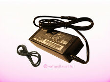 AC Adapter Power Supply Cord Cable Charger for All Sony All-In-One HD Desktop PC