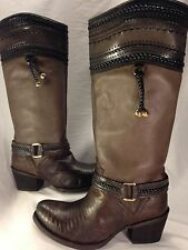 new AUTHENTIC WOMENS CUADRA lizard teju COWBOY BOOTS WESTERN WEAR *ALL SIZES