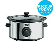 morphy richards slow cooker 3.5 l instructions