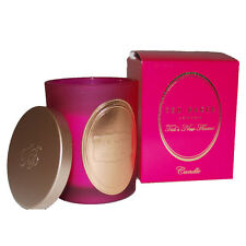 TED BAKER LONDON Candle Ted's New Flame Vanilla Raspberry Shia butter Sandalwood
