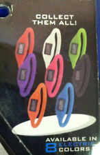 GOOGLY WATCH LCD TIME & DATE *** FREE SHIPPING *** BRAND NEW *** 6 COLORS
