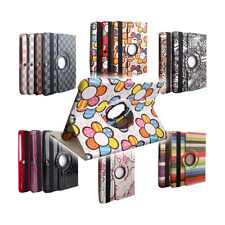 "360 Rotating Leather Case Cover Swivel Design For 10.1"" Samsung Galaxy Tab 3"