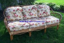 REPLACEMENT CUSHIONS FOR DEEP SEATING WICKER SOFA*6 PCS.*INCLUDES SEATS & BACKS!