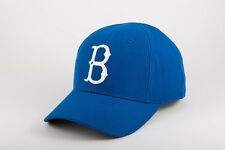 1939 Brooklyn Dodgers Low Crown Fitted Cap Lid Hat American Needle MLB NWT