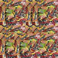HALLOWEEN Choose 12-240 Tango POPPING CANDY Party Bags Space Dust Pinata Filler