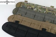 Viking Tactics VTAC Brokos Battle Belt-War Belt-Multicam-Coyote-Olive Drab-Black