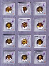 Esso 2010 World Cup Medals  -Select From Below