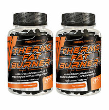 Thermo Fat Burner 120/240 Tabl. Weight Loss Slimming Pills Effective Thermogenic
