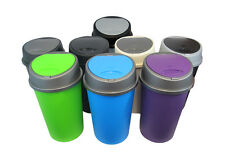 45L TOUCH TOP BIN AVAILABLE IN 9 DIFFERENT COLOURS / KITCHEN / BIN / RUBBISH