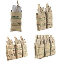 Tactical Assault Gear AR Magazine Shingle-One-Two-Three-Six Mag-Multicam-Coyote
