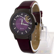 Hot Stunning Women's Ladies Girl Dress Analog Quartz Wrist Watches Gift B28U