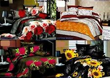 Duvet cover Bedding Set  SIZE 160X200CMM SALE 3D Last items