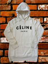 Celine Paris Swag Hype Geek Fashion Cream Unisex Hoodie Sweatshirt Top T-Shirt
