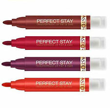 Astor Perfect Stay Long Lasting Non Transfer Lip Tint With Moisturising Balm