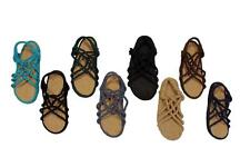 "Unisex Mens 7, Womens 8 Handmade ""Classic"" Rope Sandals- Various Colors"