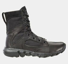 Under Armour UA Alegent Tactical Military Boots Sizes 8-14 Black Brand New!