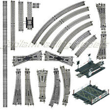 HORNBY Train Track Sections - Choose from the list