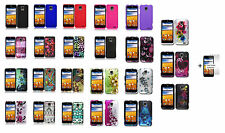ZTE Mustang Z998 (AT&T) / ZTE Unico LTE Z930 / Z930L Hard Case Phone Cover Case