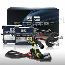 HID XENON CONVERSION Metal KIT- H1/H3/H4/H7/H11/H13/9004/9005/9006/9007/880/520