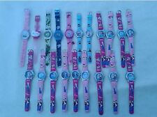 DISNEY CHARACTER,WATCH,Princess,Toy Story,Frozen,Ben 10,Hello Kitty,Me to You.